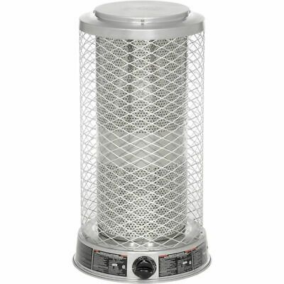 Details About Radiant Heater Natural Gas Commercial Portable 100 000 Btu 360º Heating In 2020 Radiant Heaters Gas Heater