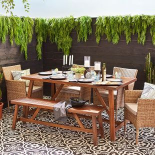 Amazing Outdoor Seating Ideas For Your Relaxing Space Outdoor