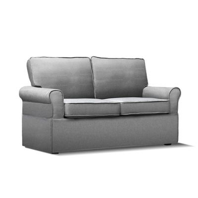 Look What I Found On Temple Grey Sofa Bed Sofa Fabric Sofa Bed