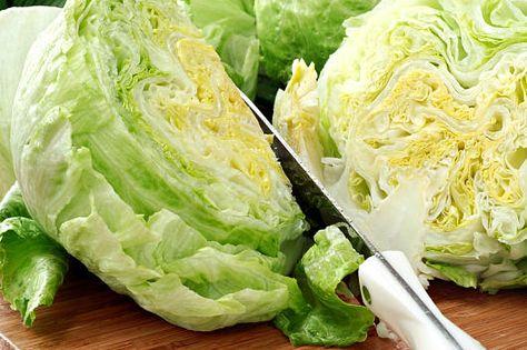Salatsorten in der Übersicht