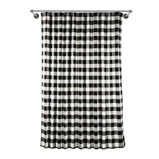 St Nicholas Square Farmhouse Holiday Shower Curtain Collection