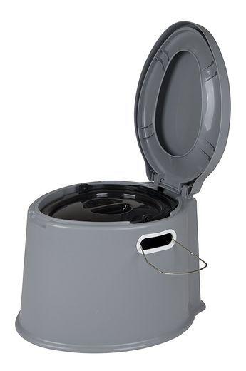 Eimertoilette Camping Toilette Amazon De Auto Wohnwagen Wohnen