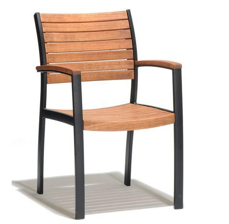 Cool Alu gartenst hle Rattan Stuhl mit einer einzigartigen Tische und St hle Pinterest