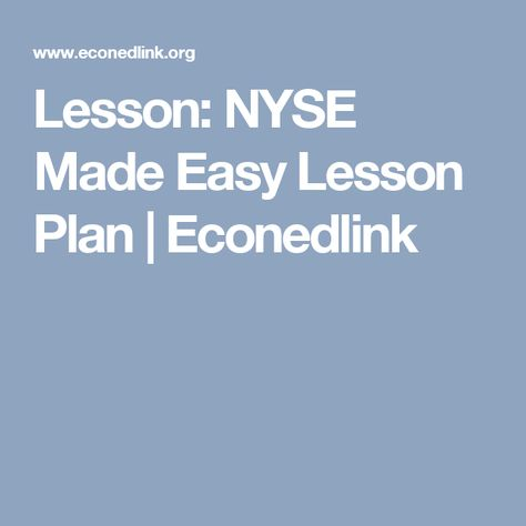 9 best Stock Market images on Pinterest Curriculum, Confidence and - fresh blueprint for revolution book