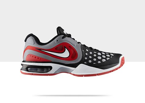 nike air max courtballistec 4.1 tennis shoe mens reviews