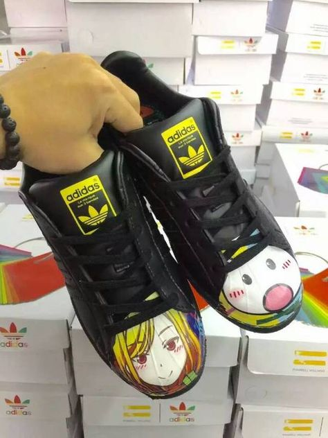 adidas superstar color jaune