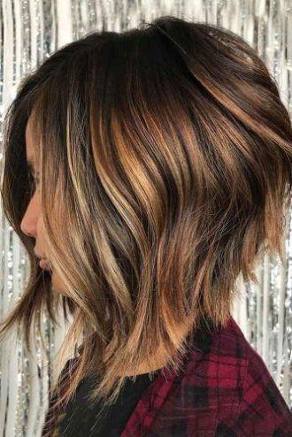 Sassy And Trendy Stacked Bob Haircut Ideas Fashion 2d Inverted Bob Hairstyles Hair Styles Bob Hairstyles