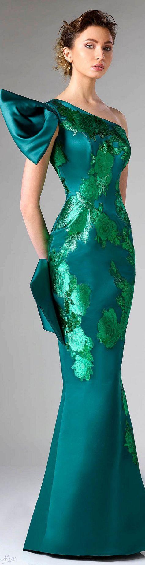 100 best vestidos images on Pinterest | Vestidos de novia, Vestido ...
