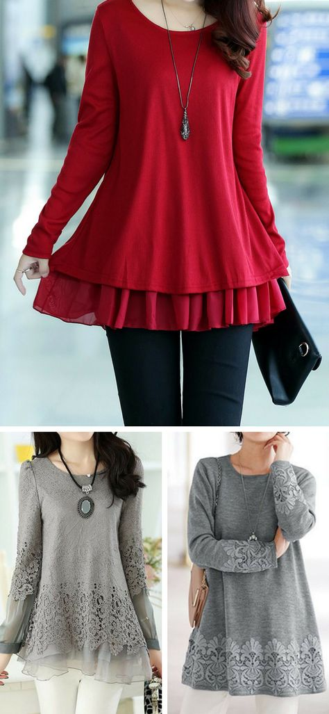 shopping tunic, tunics, tunic top,...