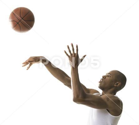 Man Shooting A Basketball Stock Photos Ad Shooting Man Basketball Photos Stock Photos Basketball Photos Photo