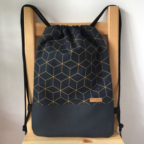 Your marketplace to buy and sell handmade items. Selling Handmade Items, Handmade Bags, Handmade Bracelets, Fashion 2020, Kids Fashion, Mochila Adidas, Diy Vetement, Garment Bags, Recycle Jeans