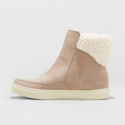 Women's Lei Sneakers Fashion Boots