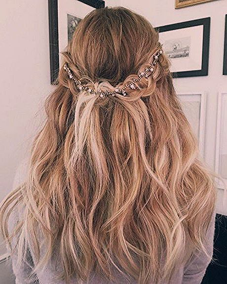 Anleitung Braun Brille Einfach Frisuren Haare Hochsteckfrisuren Kinder Konfirmat Hair Styles Long Hair Styles Wedding Hairstyles For Long Hair