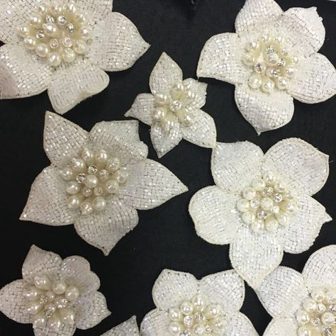 dresses #embroidery #embellished...