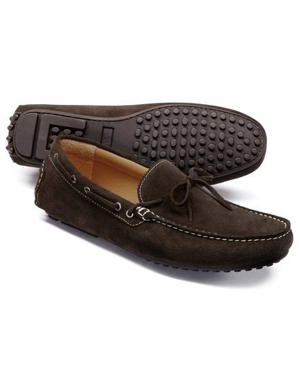 9ab179c2532f5 Chocolate driving shoe   Driving Shoes   Driving shoes, Shoes ...