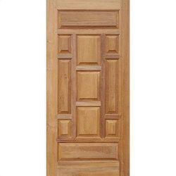 Teak Wooden Door Py Tall Cabinet Storage Doors Wooden