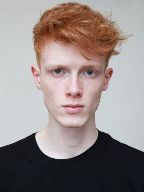 model-hommes:  Linus Wördemann with Success Models.