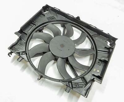 Sponsored Ebay 2008 2010 Bmw 535i E60 3 0t N54 Engine 850w Radiator Cooling Fan W Shroud Turbo Motor Bmw 535i Cooling Fan