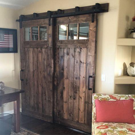 Spanish Colonial Door