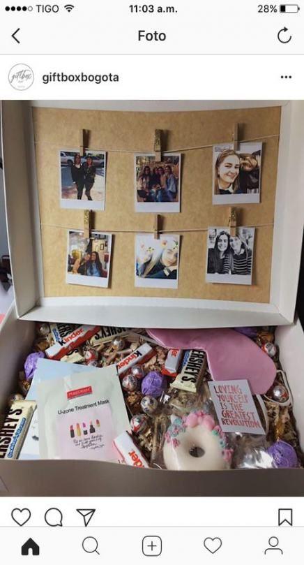 Birthday Sister Gift Ideas Easy Diy 66 Ideas #diy #birthday