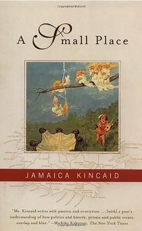 Pdf Download A Small Place Full By Jamaica Kincaid Author Page 81 Publisher Farrar St Thought Provoking Book Essay Ap Lit