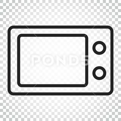 Pin By Mohamad Hadi On Microwave Oven Logo Illustration Symbol Logo Vector Icons