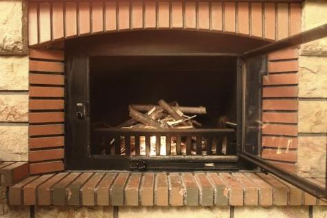 R H Peterson Real Fyre D1 30 Direct Vent Gas Fireplace Venting