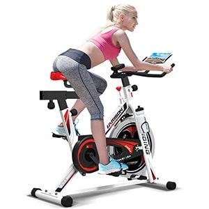 Top 10 Best Exercise Bike Stationary For Home In 2019 Reviews