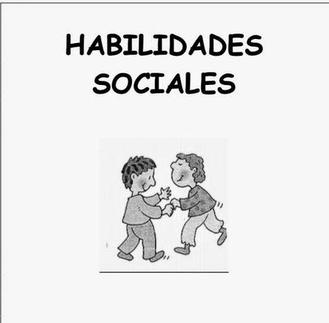 PROGRAMA DE ENSEÑANZA DE HABILIDADES SOCIALES