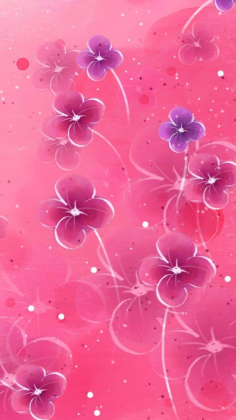 e5032d0b54 Wallpaper Weekends  In the Pink - Pink iPhone Wallpapers ...