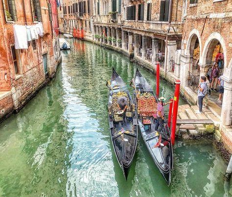 instaitalia Let's go. Venice #Italy...