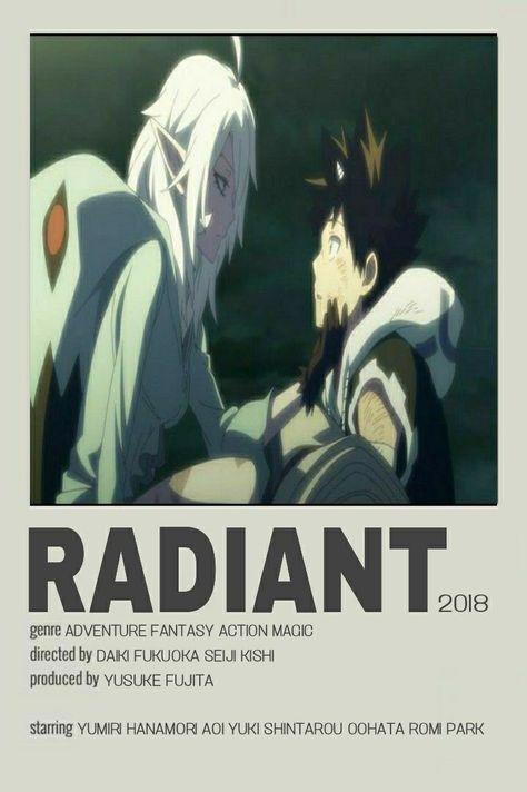 ~Radiant~