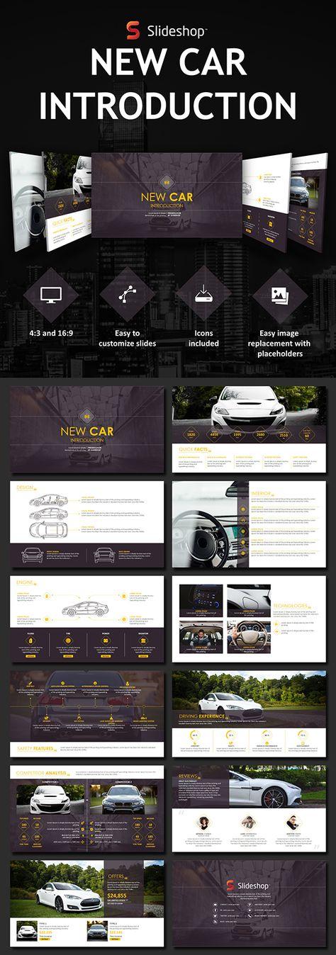 20 Ev Ideas Presentation Layout Presentation Design Powerpoint Design