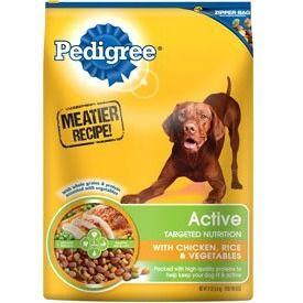 Pets Dog Food Recipes Pedigree Dog Food Food