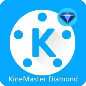 Kinemaster Diamond Apk For Android Desain Logo Otomotif Aplikasi Bintang Jatuh
