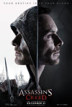 Assistir Filme Assassin S Creed Filme Legendado Online Creed