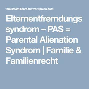 Syndrom vater Vater Syndrome