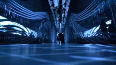 Samsung Galaxy Note8 Presentation Nyc On Vimeo Projection Mapping Asus Stage Design