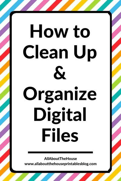 how to clean and organize digital files computer files photos business graphic design tips recycle bin make computer run faster Technology World, Computer Technology, Computer Programming, Energy Technology, Technology Hacks, Medical Technology, Computer Class, Computer Help, Computer Tips