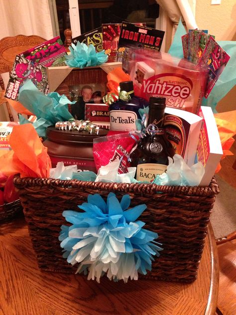Retirement Basket Retirement Party Gifts Retirement Gifts