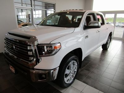 2020 1794 Tundra Cars For Sale Toyota Dealers New Cars