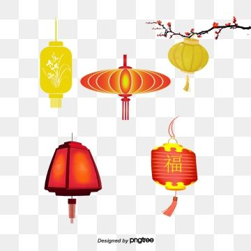 Red Lantern Png Images Red Lantern Red Lantern Chinese Festival Image