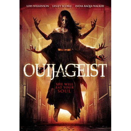Ouijageist Dvd Walmart Com In 2021 Indie Horror Horror Movies Film