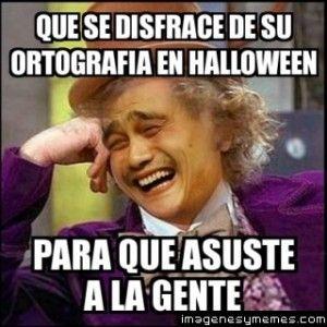 Los Memes Mas Terrorificos Y Escalofriantes Para Halloween Feliz Cumpleanos Memes Memes Memes De Cumpleanos
