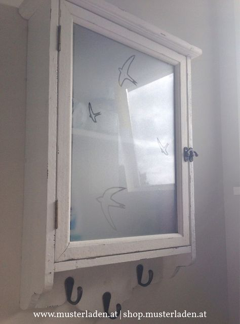 Sichtschutz Fenster | Fensterfolie | Sichtschutz Fenster Selbermachen | Sichtschutz  Fenster Innen | DIY Projekt Mit
