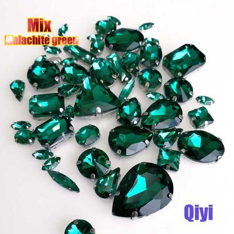40 emerald 10m x 4mm ruban satin