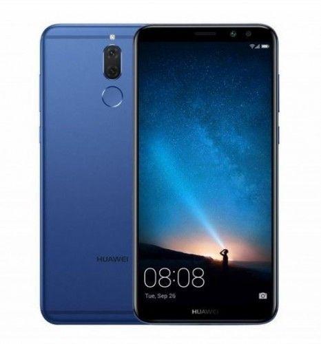 Huawei Mate 10 Lite Dual Sim Niebieski Smartfon Niebieski Ladowarka