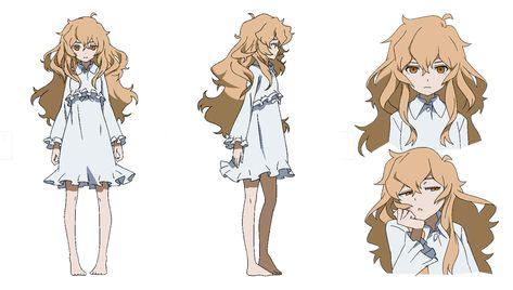 Kagari Izuriha from Black ★ Rock Shooter Character Design, Character Inspiration, Black Rock, Character, Anime, Character Model Sheet, Anime Characters, Character Modeling, Black Rock Shooter