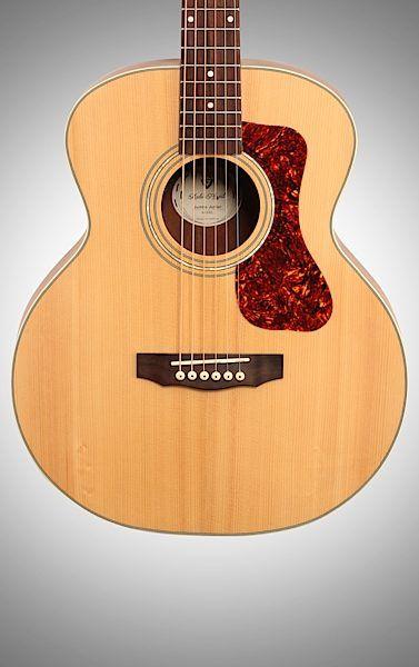 Guild Jumbo Junior Acoustic Electric Guild Acoustic Guitars Guild Guitars Acoustic Electric