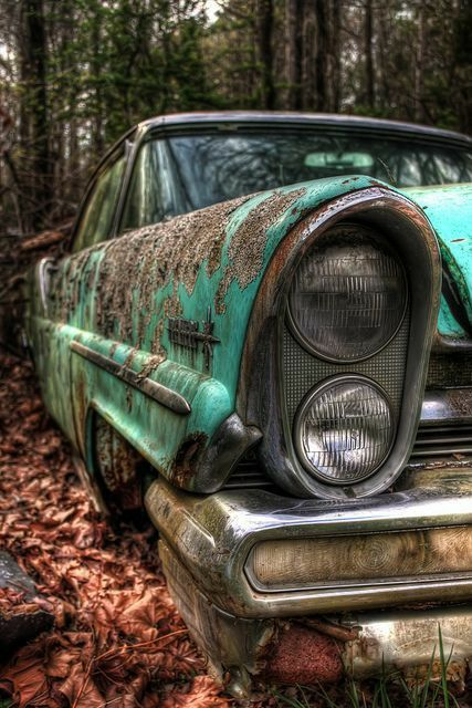 Vintage Classic Car Wallpaper For Lock Screen Abandoned Cars Rusty Cars Old Cars